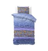 Sleeptime Paisley Blue