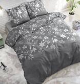 Sleeptime English Flower Grey