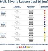 Silvana Silvana Comfort Hoofdkussen