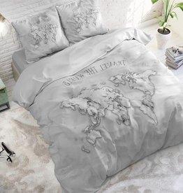 Dreamhouse Marble World Grey