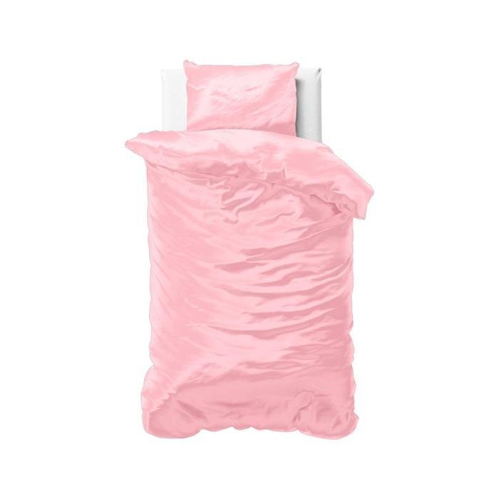 Dreamhouse Beauty Skin Care Dekbedovertrek Pink