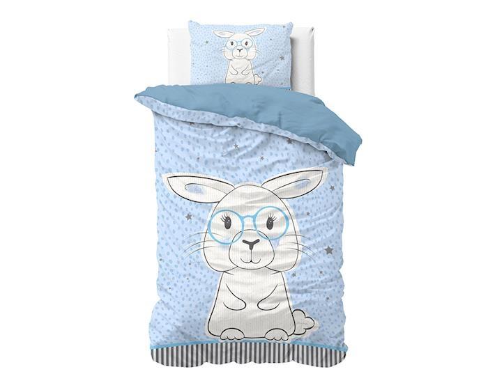 Dreamhouse Rabbit Blue