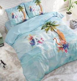 Dreamhouse Miami Summer Blue OP = OP