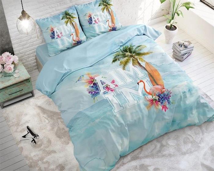 Dreamhouse Miami Summer Blue