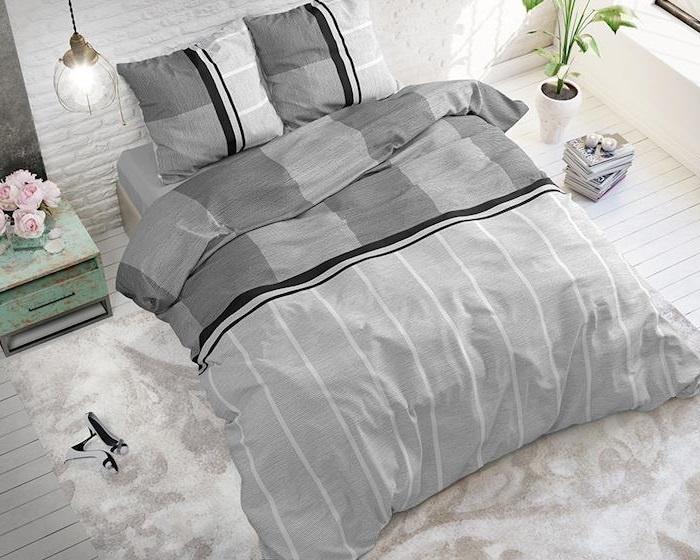 Sleeptime Langley Grey