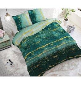 Sleeptime Scratchy Green