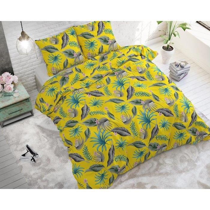 Sleeptime Yellie Yellow