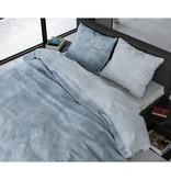 Sleeptime ST FL Washed Cotton Blue