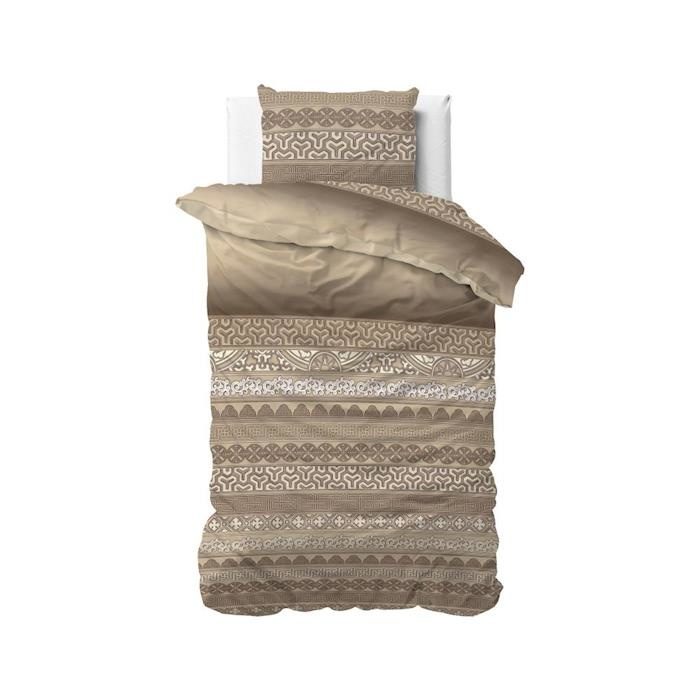 Sleeptime Asian Lace Taupe