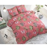 Sleeptime Botanical Blush Pink