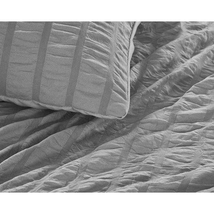 Zensation Jacquard Grey
