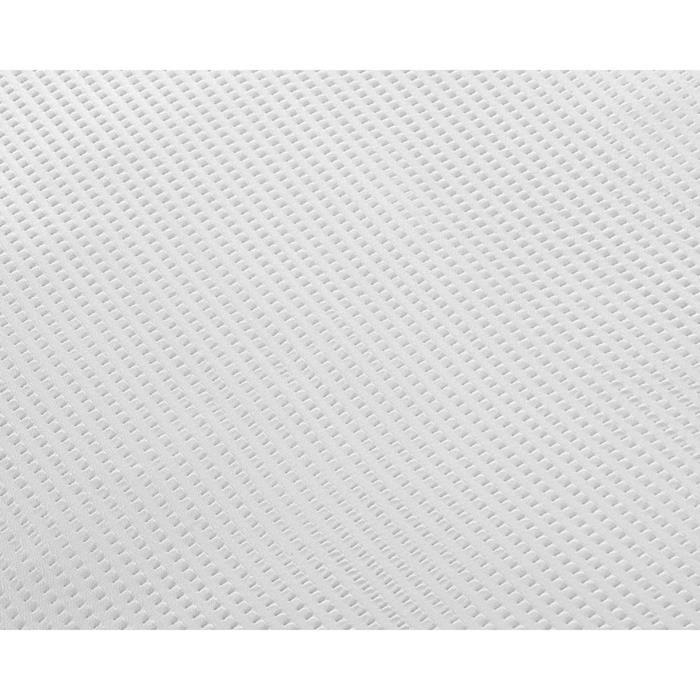 Zensation 3D Embossed White