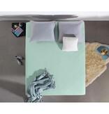 Dreamhouse Hoeslaken Jersey 135 gr. Pastel Blue