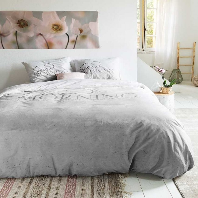 Dreamhouse Soft Morning Anthracite