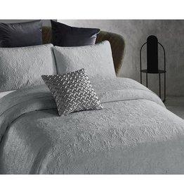 Dreamhouse Bedsprei Velvet Clara Grey