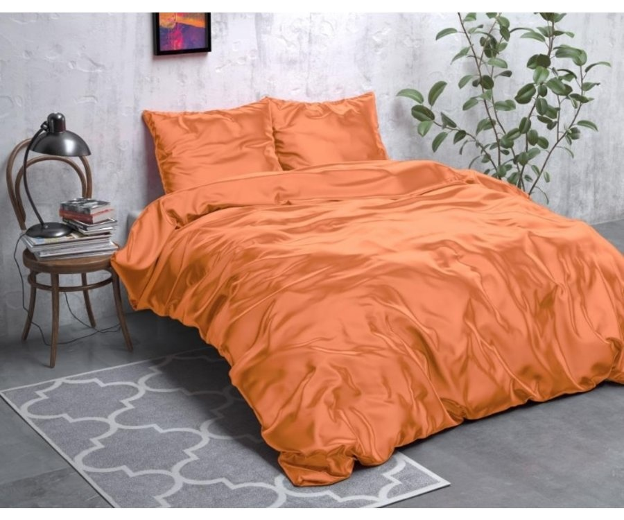 Dreamhouse Beauty Skin Care Pastel Orange glanssatijn