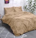 Sleeptime Beauty Skin Care Taupe Silk glanssatijn