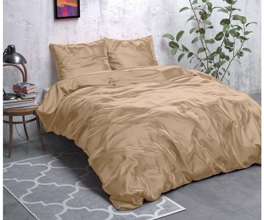 Sleeptime Beauty Skin Care Taupe Silk Micropercal