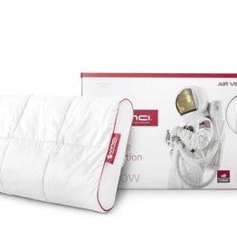 Outlast Vinci Microfiber Deluxe Contour Pillow White