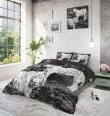 Dreamhouse Tigers Grey