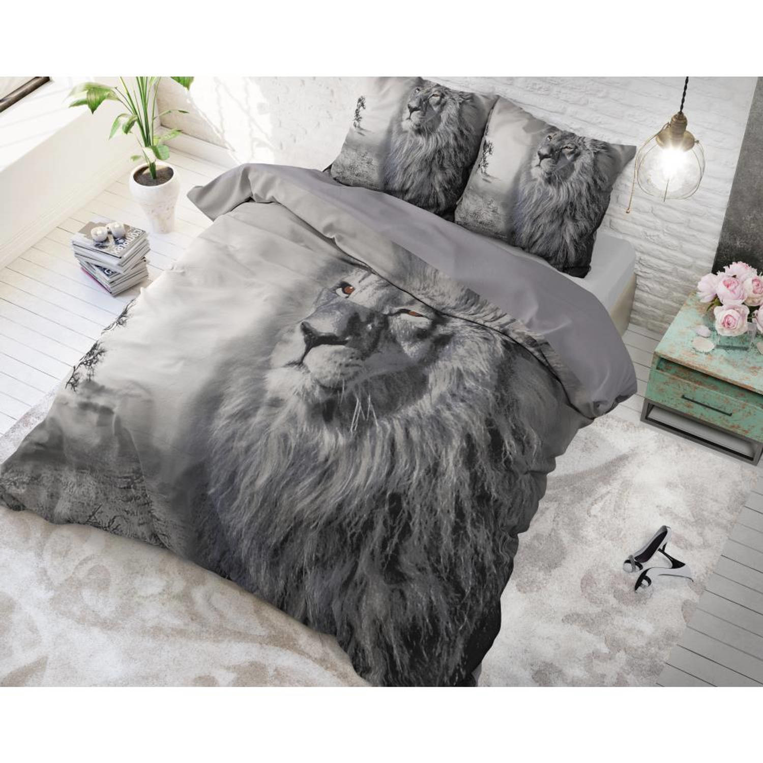 Dreamhouse King of Nature Grey