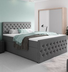Opberg Boxspring Andy