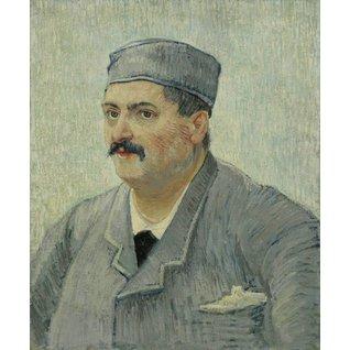 Portrait of Etienne-Lucien Martin