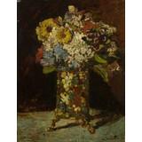 Vase with Flowers - Multimedia / Film / Video