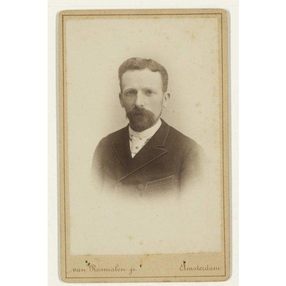 Theo van Gogh (1857-1891) - Multimedia / Film / Video