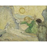 The Raising of Lazarus (after Rembrandt) - Multimedia / Film / Video