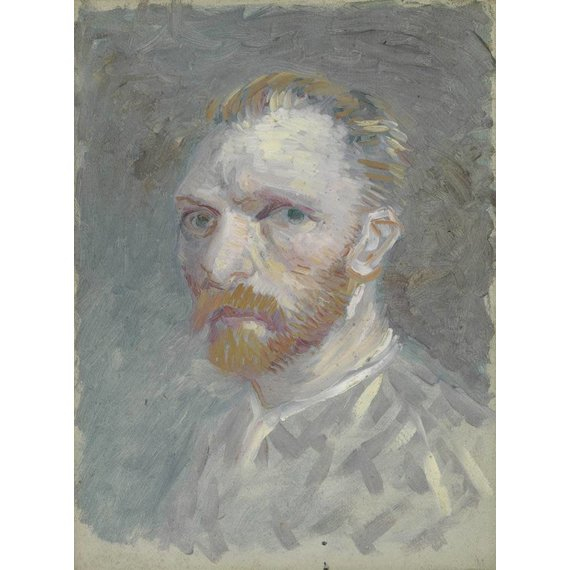 Self-Portrait - Multimedia / Film / Video
