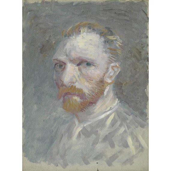 Self-Portrait - Book / Magazines / Flyer