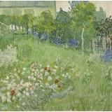 Daubigny's Garden - Card / A4 reproduction