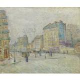 Boulevard de Clichy - Multimedia / Film / Video