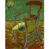 Gauguin's Chair - Multimedia / Film / Video