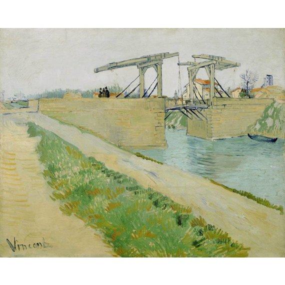 The Langlois Bridge - Multimedia / Film / Video