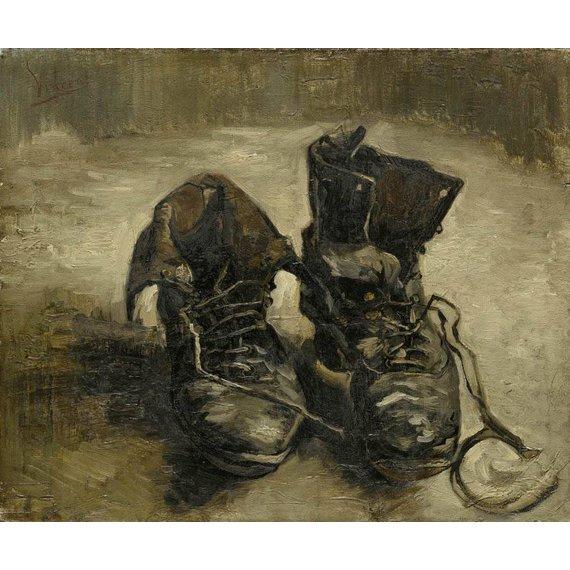 Shoes - Multimedia / Film / Video