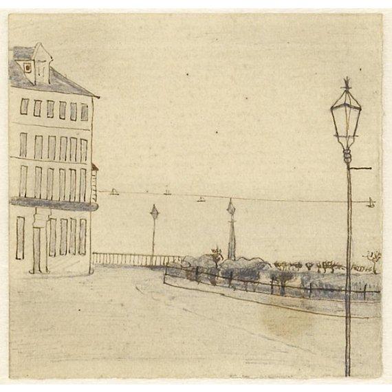 View of Royal Road, Ramsgate