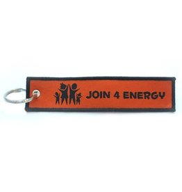 Join4Energy Flighttag