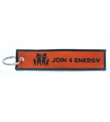 Join4Energy Flighttag