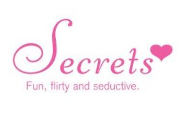Secrets Vibrating Panties