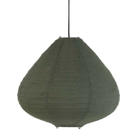 HK-living Kinderlampion army green cotton 65cm