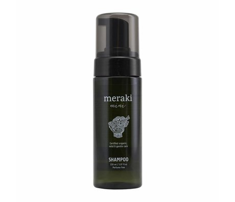 Meraki mini Shampoo Baby 150ml