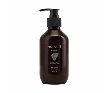 Meraki mini Lotion Baby 275ml
