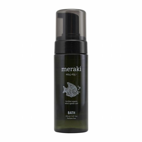 Meraki mini Shower Foam Baby 150ml