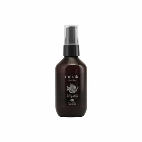 Meraki mini Oil Baby 95ml