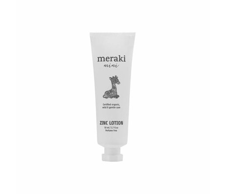 Meraki mini Zinc lotion Baby 50ml