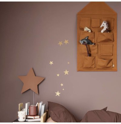 Graphic wall stickers