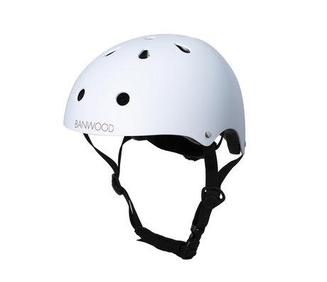 Banwood Bicycle helmet child Sky blue 24x21x17.5 cm