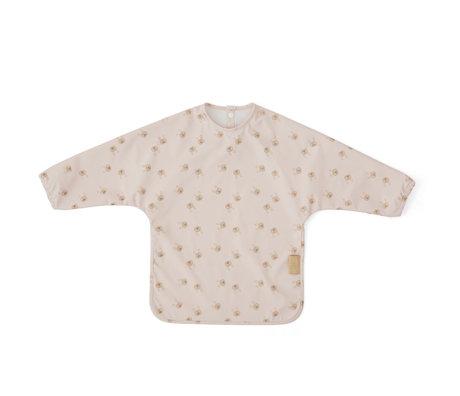 OYOY Kinderschort Rabbit roze polyester 32,5x45cm
